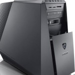 Asus DTG30 and Asus G50, two desktop computers for gamers