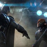 Batman Arkham Origins, be the Dark Knight with this free game