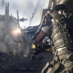 """""""Call of Duty: Advanced Warfare"""": the characters are scanned"""