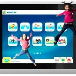 KIDOZ transforms your mobile phone or tablet into a play corner for children