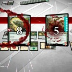 Magic 2015, the card game is updated with better graphics and new ways