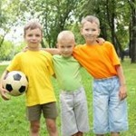 The importance of game in child development