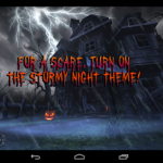 Haunted House touch to Play Game