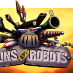 Guns and Robots Game
