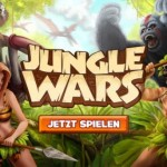 Jungle Wars Games Description