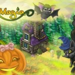 Description about Miramagia  Game