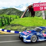 Red Bull Racers in the App Store and Google Play
