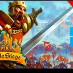 Game of the day Age of Empires Castle Siege