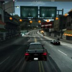 World of Speed Closed Beta shifts