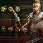 Age of Sparta building strategy  Game