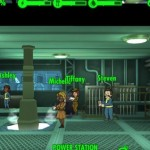 Fallout Shelter Test a lot of frustration