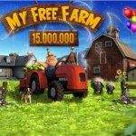 My Free Farm game Description