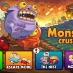 Monster Crush Description