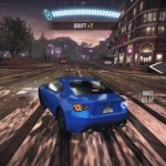 Need for Speed ​​Limits Description
