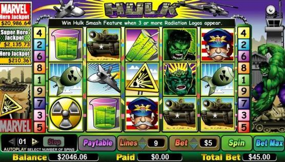 free slot games online casin0 game