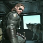 The last metal gear solid game
