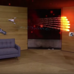 Microsof Taking With HoloLens to avoid Kinect Situation