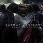New Batman VS Superman television set Spot