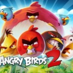 Angry Birds Movie Truck Explains Therefore Angry
