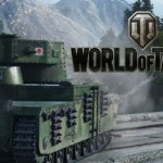 World associated with Tanks Pacific Period 2 Finals