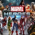 Marvel hero 2016 is out