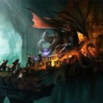 Play Drakensang and fight against hordes of monsters