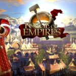 Forge of Empires playing ruler of history