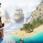 In Pirates Tides of Fortune as a pirate captain