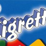 Ligretto blue the card game for fast fingers