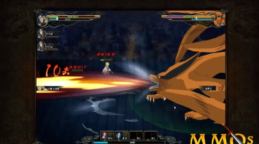 Explore naruto online for free