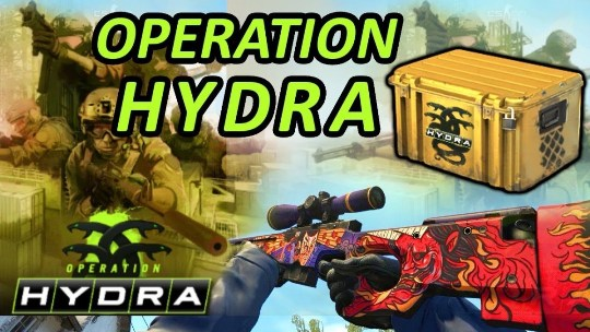 Hydra Operation – How It Can Affect Bets and Tournaments