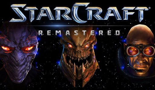remastering star craft