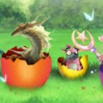 New kingdom quest and more for Easter Golden Egg
