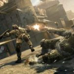 Play warface and experience exciting co-op actions